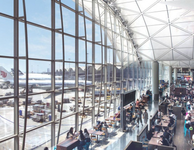 Emirates cancels further flight amid Hong Kong protests