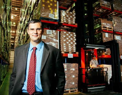 Agility invests US $18 million in green supply chain technologies