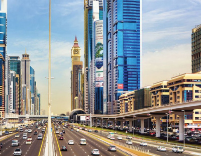 Dubai motorists to be rewarded with discounts on fines