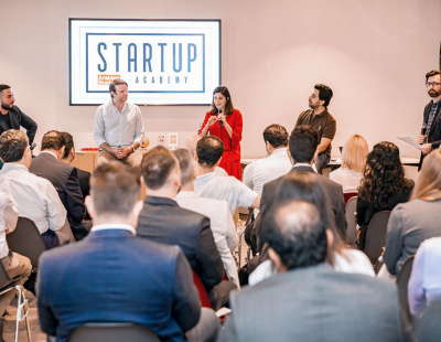 The new Careem? The race to be Dubai's next big car start-up