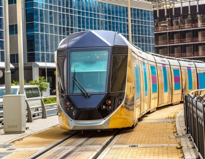 Dubai Metro and Dubai Tram operator gets new boss