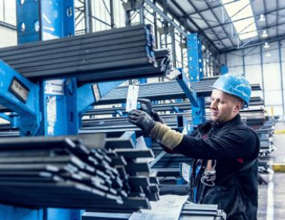 ThyssenKrupp invests in warehousing and logistics in Germany, Poland and Hungary