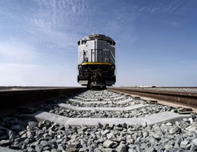 Etihad Rail receives prequalification tenders for rolling stock contract