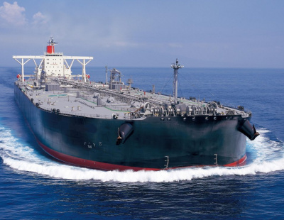 Possible warning for the tanker market