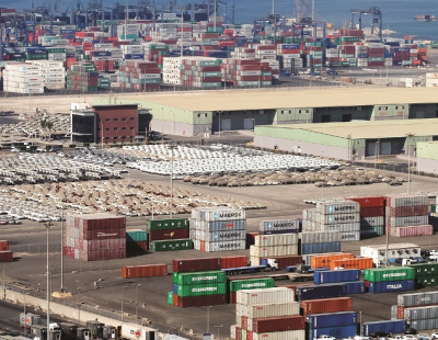 LogiPoint secures Aramco Chemicals export contract