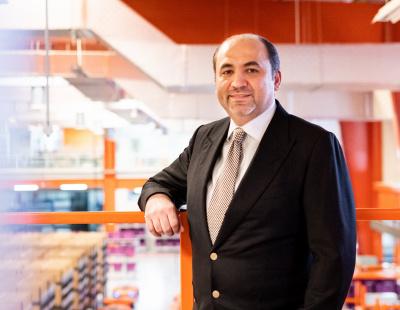 IQ Fulfillment: An e-commerce future in robotics