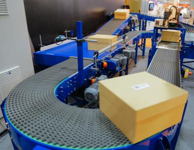 Automation and AI transforming GCC warehousing says IQ Robotics