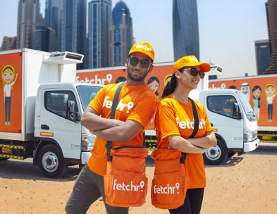 UAE last mile specialist fetchr could be Amazon's next target says CB Insights