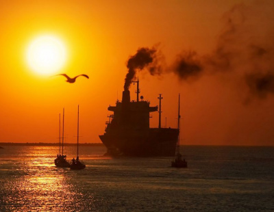 Opinion: as shipping goes green, banks are keeping up