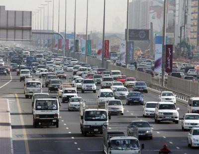 Road deaths in the UAE down by 34.2% in last five years