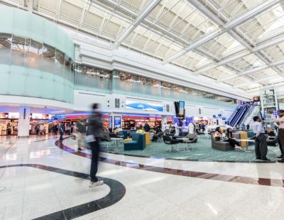 Farnek wins five-year Dubai Airports contract