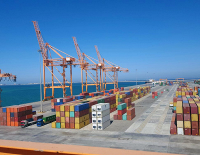 Saudi port operator GSCCO adopts Nutanix software to increase capacity
