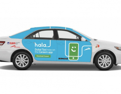 RTA to migrate taxi booking services to Hala e-hailing platform in December