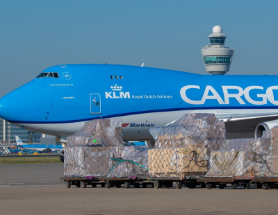 Kuehne+Nagel and Air France KLM in 'industry first' system connection