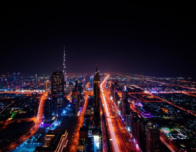 PostTag launches in Dubai with new geo location system
