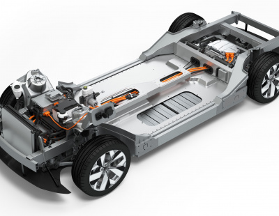 Bosch wins electromobility orders amounting to 13 billion euros