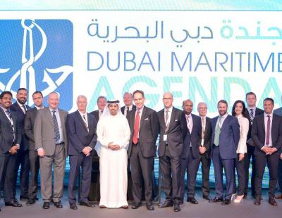 DMCA to showcase role of Dubai in global trade at Dubai Maritime Agenda 2019
