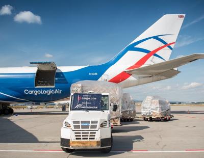 Cargo.one ramps up digital capabilities of AirBridgeCargo and CargoLogicAir