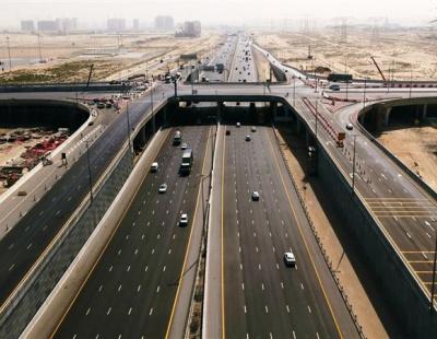 RTA completes Dubai's Al Yalayes, Al Asayel road development project