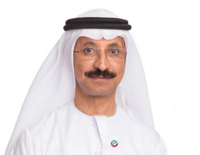 DP World chairman and CEO on his $1bn entrance to oil and gas sector