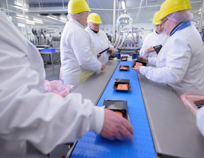 Intertek highlights compliance and sustainability in food packaging