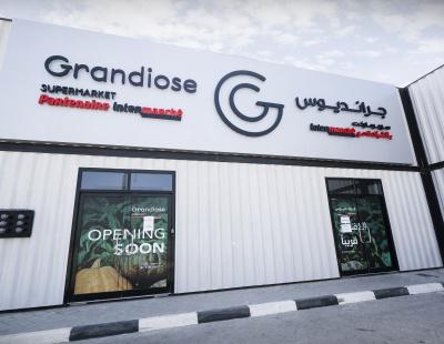 Grandiose Supermarket brings sustainable supply chain to RAK