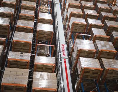 Swisslog's Vectura system favoured by Mai Dubai and Al Marai turns 50