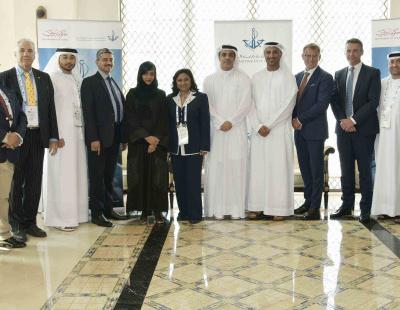 DMCA brings Dubai maritime industry together for roadmap meeting