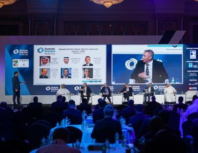 Sulphur emissions dominate discussions at Seatrade ShipTech Middle East