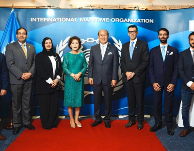 UAE participates in World Maritime Day 2019 in London