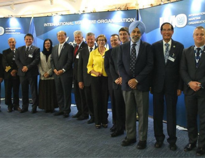IMO Ambassadors Meeting tackles issues affecting the global maritime sector