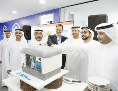 Sharjah to launch the first metal 3D printing facility in the region