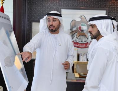 Etihad Rail's phase 2 Dubai to Abu Dhabi rail link gets AED4.4-billion approval