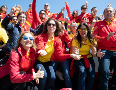 DHL recognised as one of the World's Best Workplaces, according to Great Place to Work