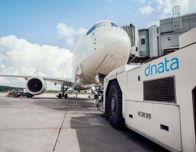 dnata extends partnership at New York-JFK airport