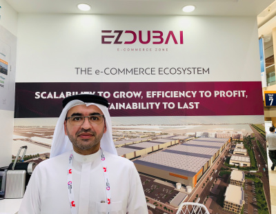 Dubai South looks to connect logistics tech providers with clients at GITEX