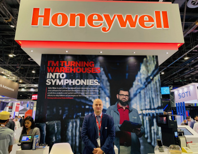 Honeywell preps for major logistics shift to android