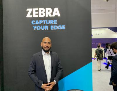 Zebra Technologies focuses on omnichannel at GITEX