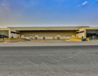Logistics and industrial real estate sectors benefit from regional e-commerce boom
