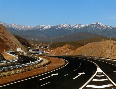 Roads design itself key to reducing emissions says executive at World Road Congress