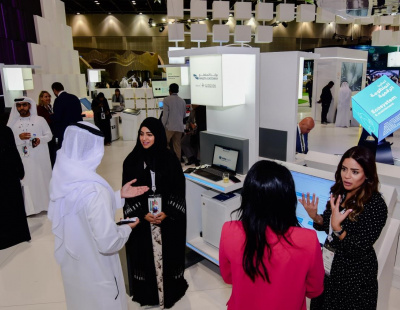Maqta Gateway announces new marine management app at GITEX