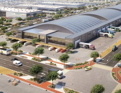 Al Khomra Logistics Zone in Saudi now open for private sector investment