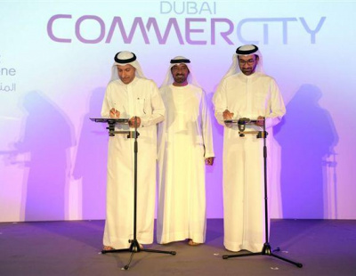 Dubai CommerCity phase 1 set for end-2020 delivery