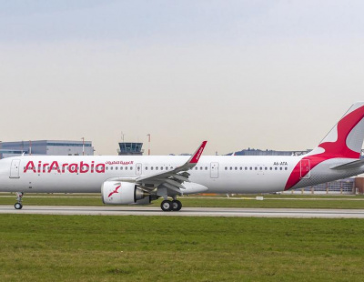 Air Arabia to finalise 100-plus Boeing, Airbus order by January