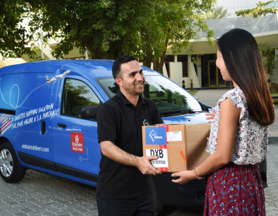Emirates SkyCargo launches new e-commerce delivery platform
