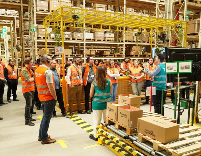 Schneider Electric Brazil opens first smart distribution centre for South America