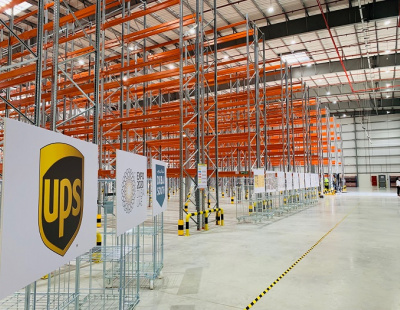 Expo 2020 opens logistics warehouse in Dubai South, full operations in Q1 2020
