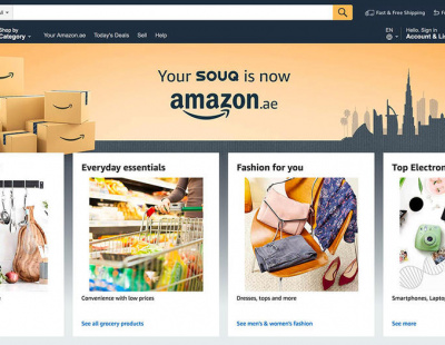 Has Amazon's rebrand of Souq in the UAE been a success?