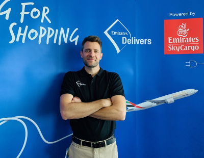 Emirates Delivery will eventually give Dubai e-com SMEs access to global market