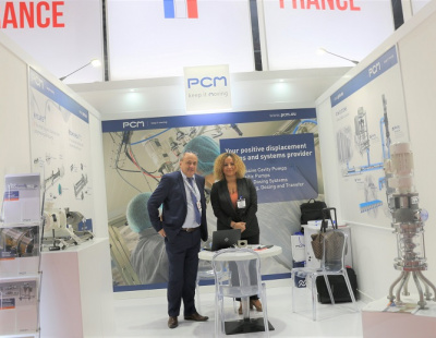 France to introduce new operating models & capabilities at Gulfood Manufacturing 2019